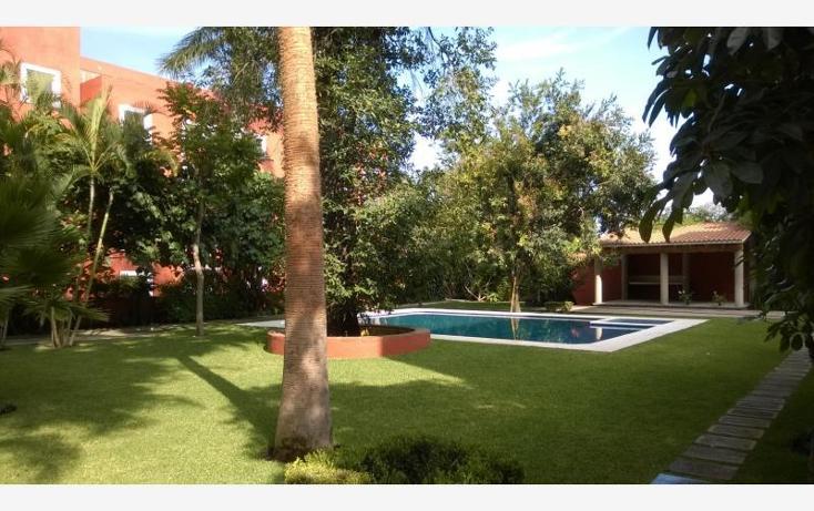 Foto de departamento en venta en  , cuernavaca centro, cuernavaca, morelos, 1124287 No. 11