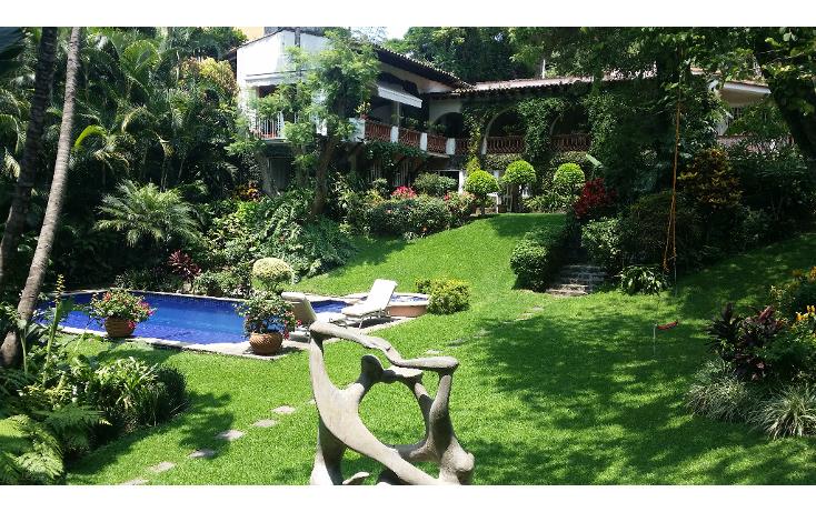 Foto de casa en venta en  , cuernavaca centro, cuernavaca, morelos, 1137491 No. 01