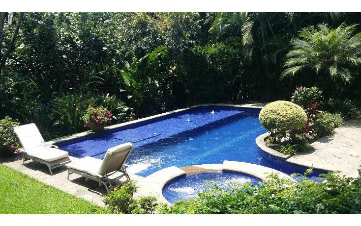 Foto de casa en venta en  , cuernavaca centro, cuernavaca, morelos, 1137491 No. 02