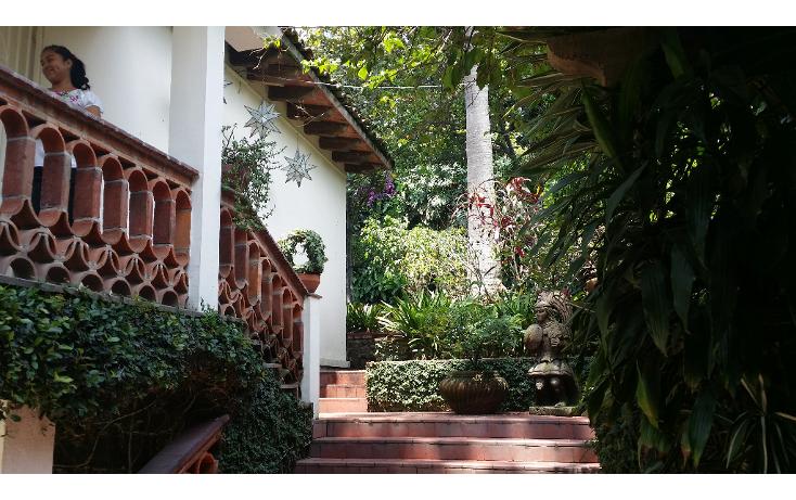 Foto de casa en venta en  , cuernavaca centro, cuernavaca, morelos, 1137491 No. 04
