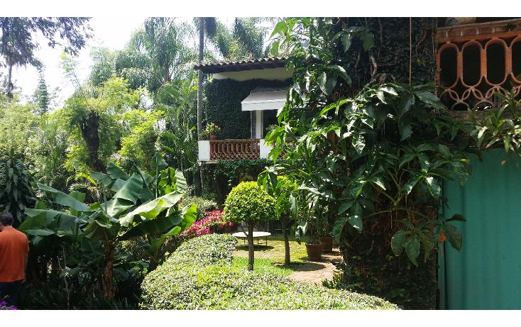 Foto de casa en venta en  , cuernavaca centro, cuernavaca, morelos, 1137491 No. 05