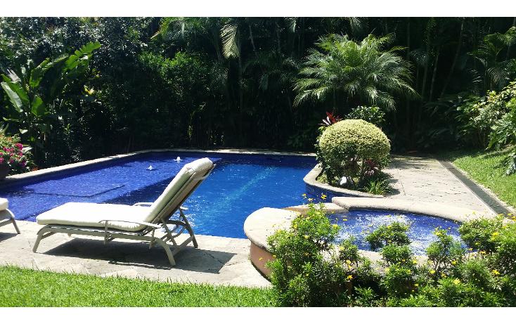 Foto de casa en venta en  , cuernavaca centro, cuernavaca, morelos, 1137491 No. 07