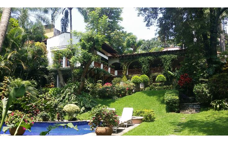 Foto de casa en venta en  , cuernavaca centro, cuernavaca, morelos, 1137491 No. 09