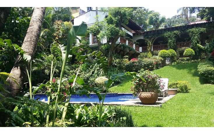 Foto de casa en venta en  , cuernavaca centro, cuernavaca, morelos, 1137491 No. 11