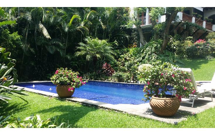 Foto de casa en venta en  , cuernavaca centro, cuernavaca, morelos, 1137491 No. 12