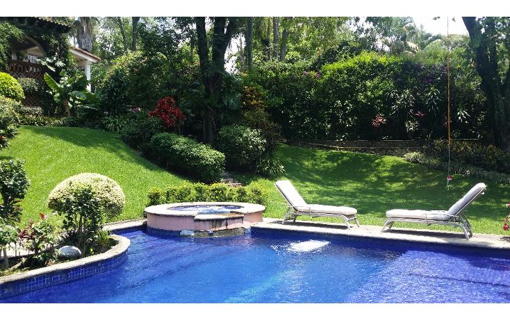 Foto de casa en venta en  , cuernavaca centro, cuernavaca, morelos, 1137491 No. 24