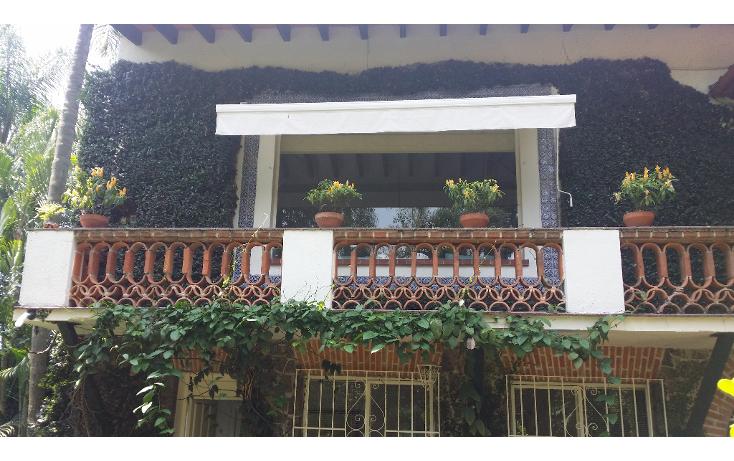 Foto de casa en venta en  , cuernavaca centro, cuernavaca, morelos, 1137491 No. 31
