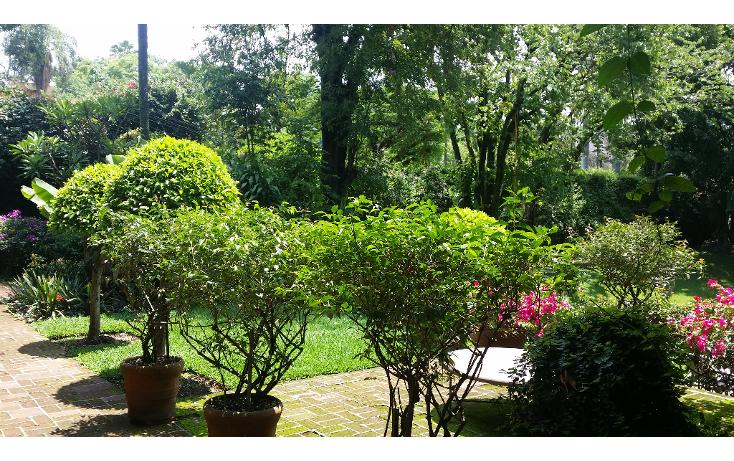 Foto de casa en venta en  , cuernavaca centro, cuernavaca, morelos, 1137491 No. 36