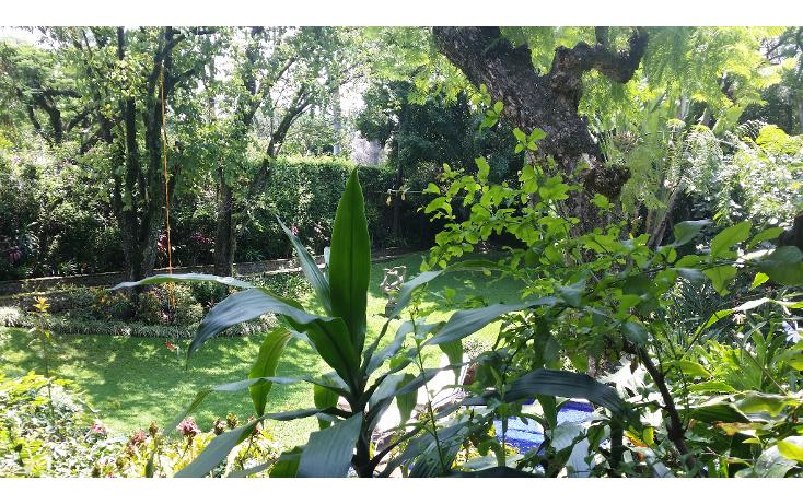 Foto de casa en venta en  , cuernavaca centro, cuernavaca, morelos, 1137491 No. 38