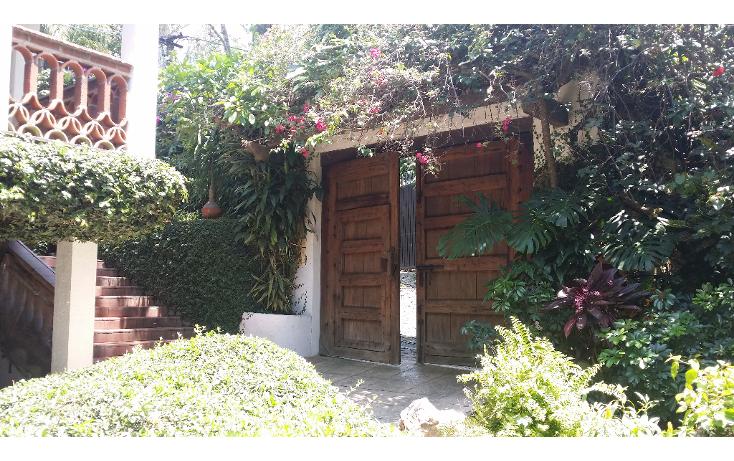 Foto de casa en venta en  , cuernavaca centro, cuernavaca, morelos, 1137491 No. 44