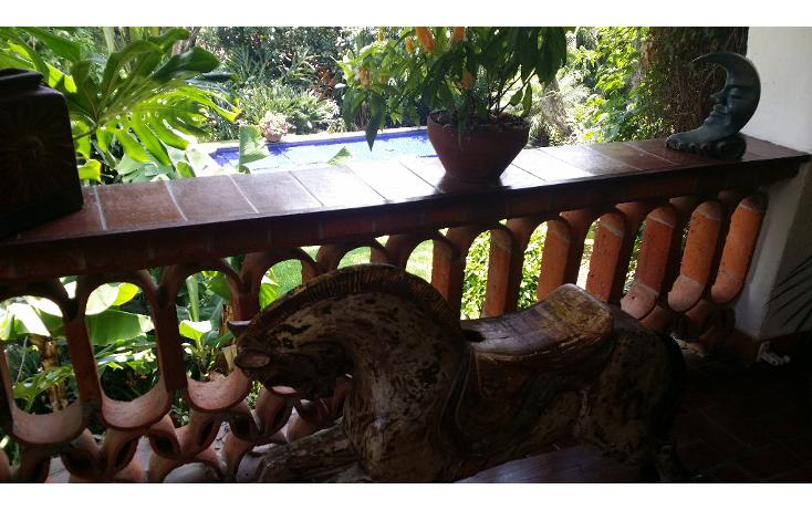 Foto de casa en venta en  , cuernavaca centro, cuernavaca, morelos, 1137491 No. 51