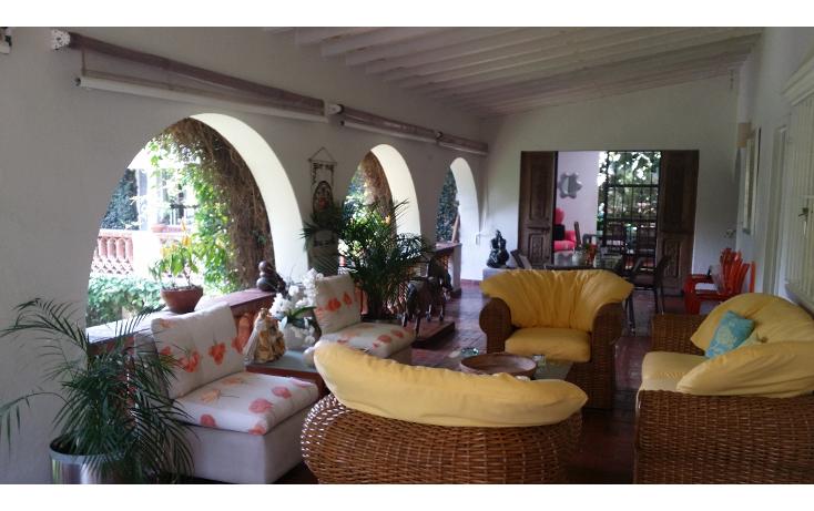 Foto de casa en venta en  , cuernavaca centro, cuernavaca, morelos, 1137491 No. 52