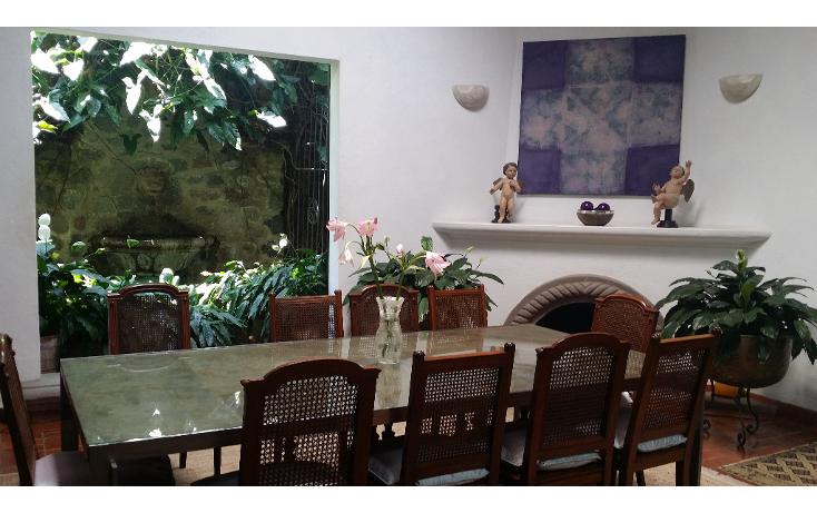 Foto de casa en venta en  , cuernavaca centro, cuernavaca, morelos, 1137491 No. 54