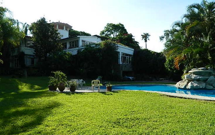 Foto de casa en venta en  , cuernavaca centro, cuernavaca, morelos, 1138559 No. 01