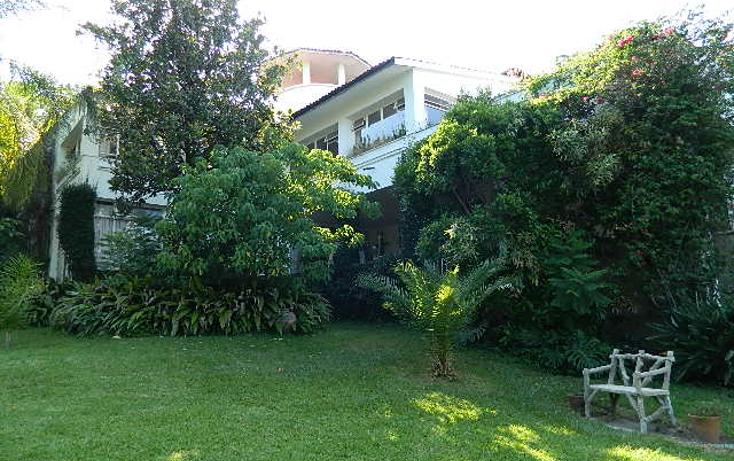 Foto de casa en venta en  , cuernavaca centro, cuernavaca, morelos, 1138559 No. 02