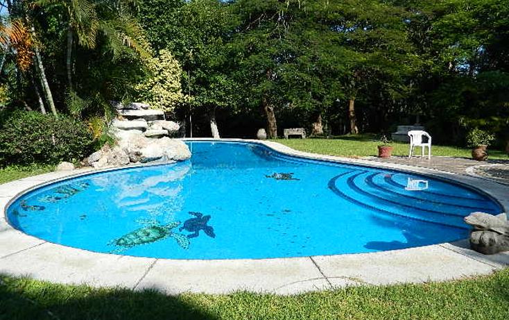 Foto de casa en venta en  , cuernavaca centro, cuernavaca, morelos, 1138559 No. 04