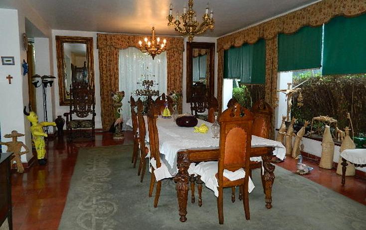 Foto de casa en venta en  , cuernavaca centro, cuernavaca, morelos, 1138559 No. 08