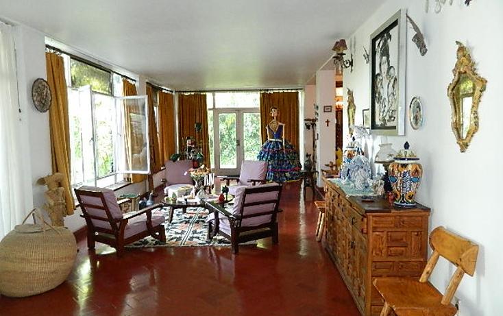 Foto de casa en venta en  , cuernavaca centro, cuernavaca, morelos, 1138559 No. 10