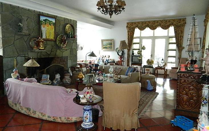 Foto de casa en venta en  , cuernavaca centro, cuernavaca, morelos, 1138559 No. 11