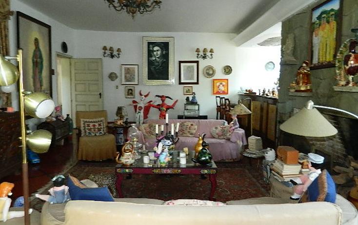 Foto de casa en venta en  , cuernavaca centro, cuernavaca, morelos, 1138559 No. 12