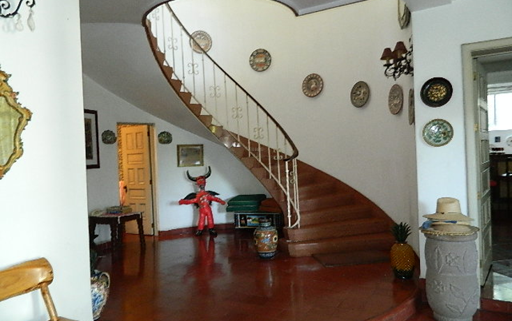 Foto de casa en venta en  , cuernavaca centro, cuernavaca, morelos, 1138559 No. 13