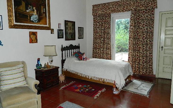 Foto de casa en venta en  , cuernavaca centro, cuernavaca, morelos, 1138559 No. 19