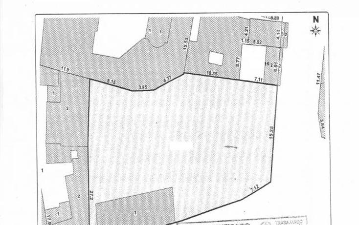 Foto de terreno comercial en venta en  , cuernavaca centro, cuernavaca, morelos, 1170655 No. 02
