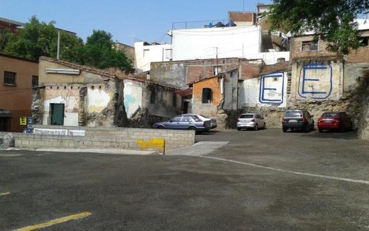 Foto de terreno comercial en venta en  , cuernavaca centro, cuernavaca, morelos, 1170655 No. 03