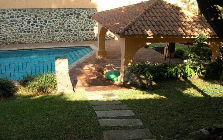Foto de casa en venta en  , cuernavaca centro, cuernavaca, morelos, 1173651 No. 03