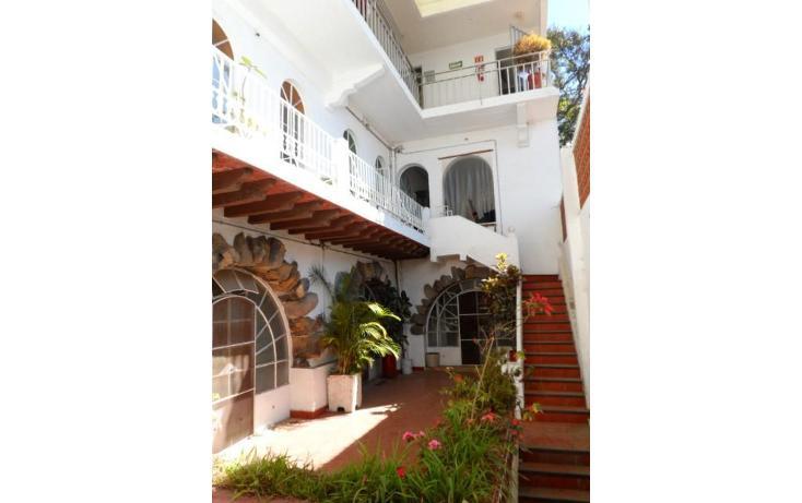 Foto de edificio en venta en  , cuernavaca centro, cuernavaca, morelos, 1200321 No. 01