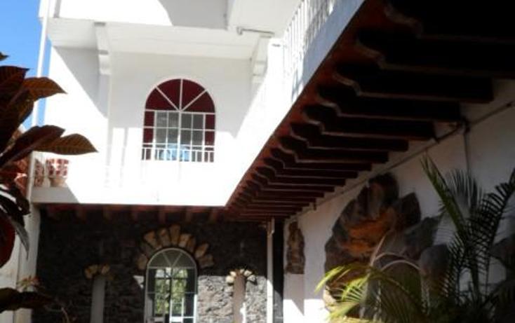 Foto de edificio en venta en  , cuernavaca centro, cuernavaca, morelos, 1200321 No. 04