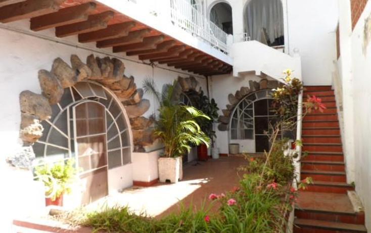 Foto de edificio en venta en  , cuernavaca centro, cuernavaca, morelos, 1200321 No. 05