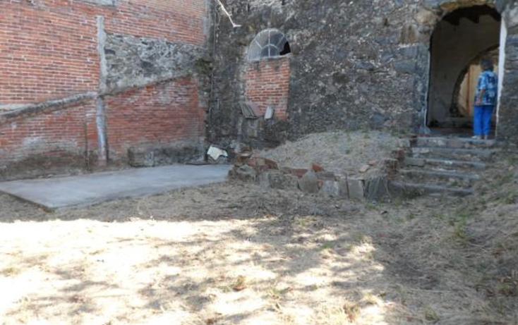 Foto de edificio en venta en  , cuernavaca centro, cuernavaca, morelos, 1200321 No. 07