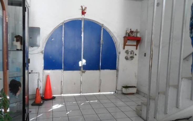 Foto de edificio en venta en  , cuernavaca centro, cuernavaca, morelos, 1200321 No. 08