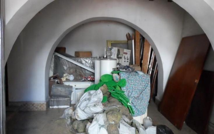 Foto de edificio en venta en  , cuernavaca centro, cuernavaca, morelos, 1200321 No. 19