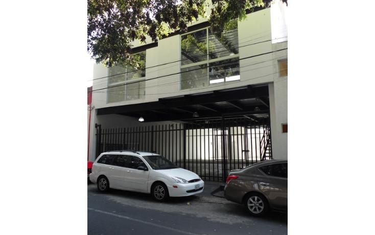 Foto de oficina en renta en  , cuernavaca centro, cuernavaca, morelos, 1209623 No. 01