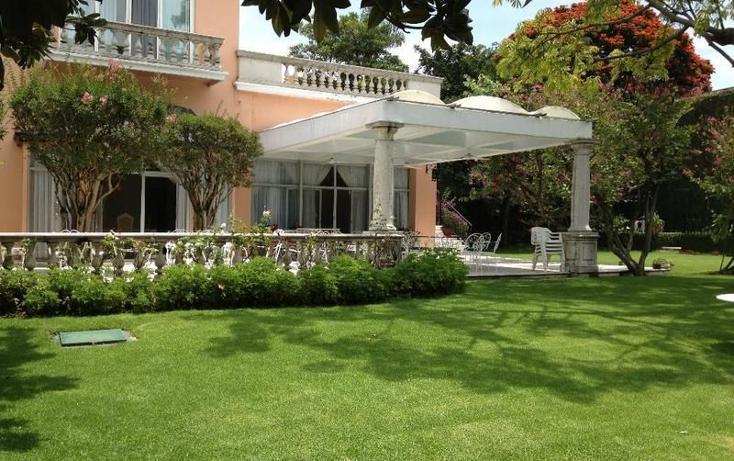 Foto de casa en venta en  , cuernavaca centro, cuernavaca, morelos, 1251473 No. 01