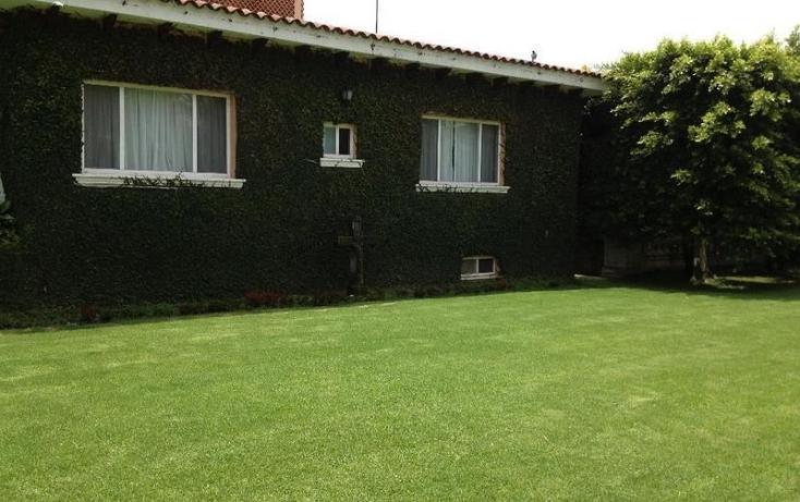 Foto de casa en venta en  , cuernavaca centro, cuernavaca, morelos, 1251473 No. 02
