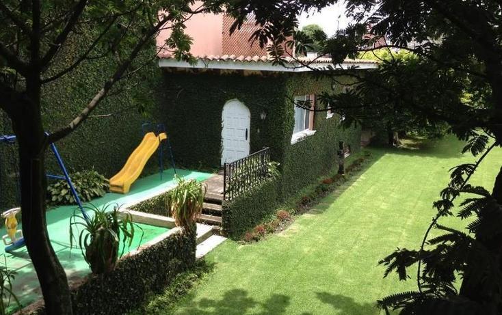 Foto de casa en venta en  , cuernavaca centro, cuernavaca, morelos, 1251473 No. 04