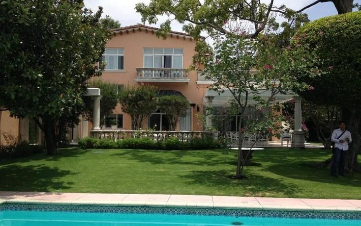 Foto de casa en venta en  , cuernavaca centro, cuernavaca, morelos, 1251473 No. 05