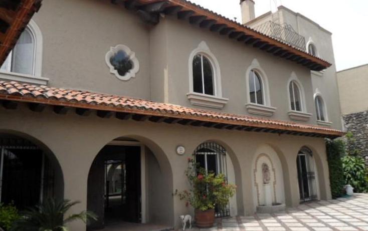Foto de casa en venta en  , cuernavaca centro, cuernavaca, morelos, 1258467 No. 02