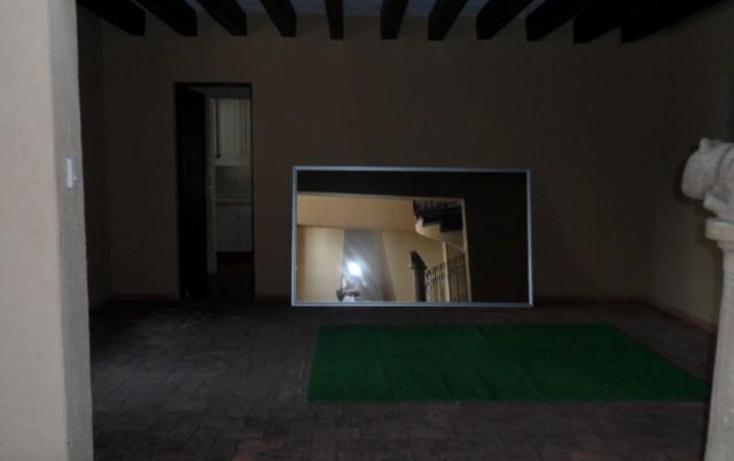 Foto de casa en venta en  , cuernavaca centro, cuernavaca, morelos, 1258467 No. 07