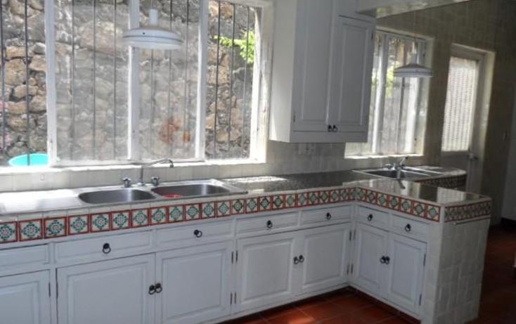Foto de casa en venta en  , cuernavaca centro, cuernavaca, morelos, 1258467 No. 08