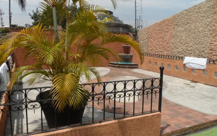Foto de casa en venta en  , cuernavaca centro, cuernavaca, morelos, 1258467 No. 14