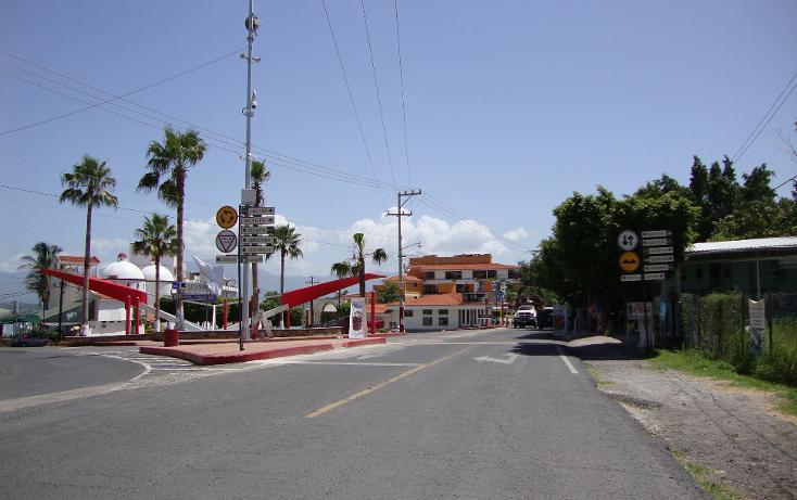 Foto de terreno habitacional en venta en  , cuernavaca centro, cuernavaca, morelos, 1264635 No. 01