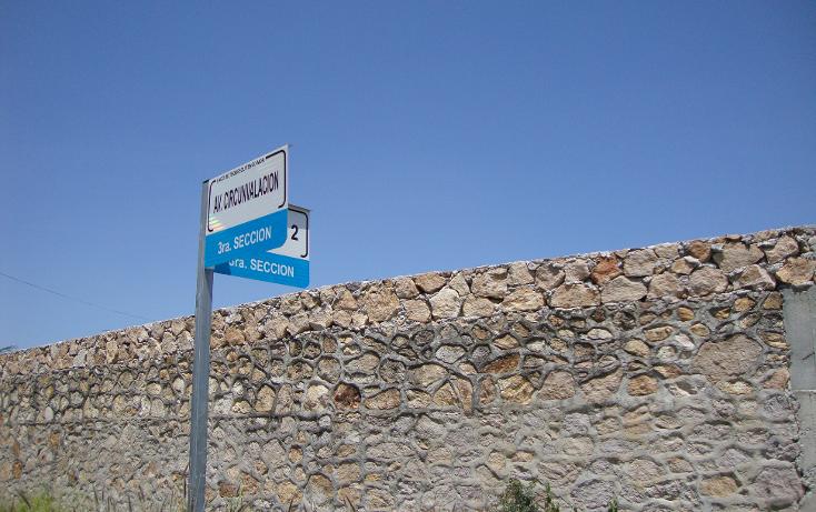 Foto de terreno habitacional en venta en  , cuernavaca centro, cuernavaca, morelos, 1264635 No. 02