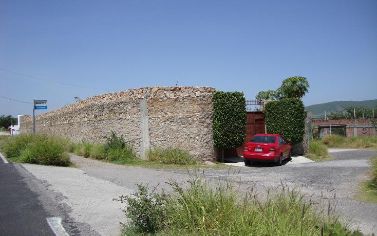 Foto de terreno habitacional en venta en  , cuernavaca centro, cuernavaca, morelos, 1264635 No. 04