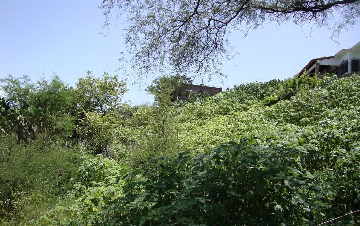Foto de terreno habitacional en venta en  , cuernavaca centro, cuernavaca, morelos, 1264635 No. 06