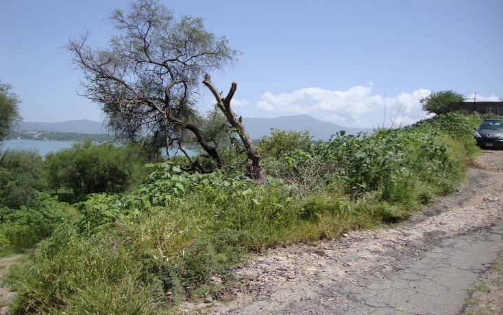 Foto de terreno habitacional en venta en  , cuernavaca centro, cuernavaca, morelos, 1264635 No. 07