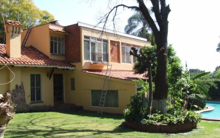 Foto de casa en venta en  , cuernavaca centro, cuernavaca, morelos, 1265539 No. 01